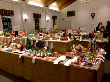 Gingerbread Wonderland 2017